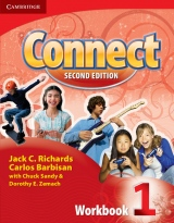 Connect 1 (2nd Edition) Workbook