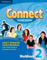 Connect 2 (2nd Edition) Workbook
