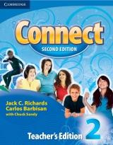Connect 2 (2nd Edition) Teacher´s Edition