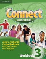 Connect 3 (2nd Edition) Student´s Book with Self-study Audio CD