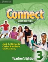Connect 3 (2nd Edition) Teacher´s Edition