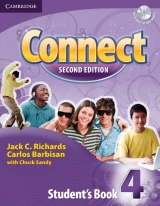 Connect 4 (2nd Edition) Student´s Book with Self-study Audio CD