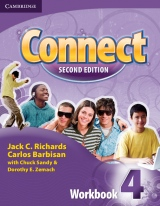 Connect 4 (2nd Edition) Workbook