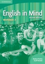 English in Mind 2 (2nd Edition) Workbook