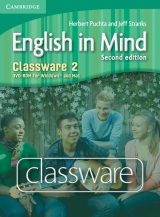 English in Mind 2 (2nd Edition) Classware DVD-ROM