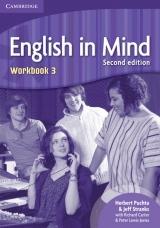 English in Mind 3 (2nd Edition) Workbook