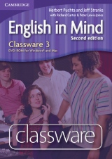 English in Mind 3 (2nd Edition) Classware DVD-ROM