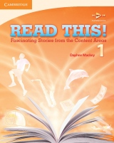 Read This! 1 Student´s Book