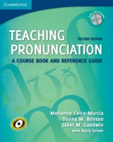 Teaching Pronunciation 2nd Edition Paperback with Audio CD