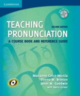 Teaching Pronunciation 2nd Edition Hardback with Audio CD