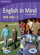 English in Mind 3 (2nd Edition) DVD (PAL)