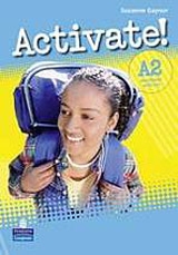 Activate! A2 Workbook (without key)