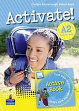 Activate! A2 Teacher´s Book