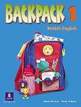 Backpack 1 Student´s Book