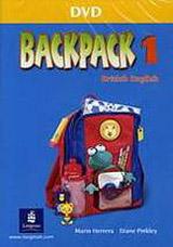 Backpack 1 DVD