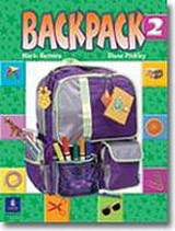 Backpack 2 Student´s Book
