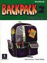 Backpack 2 Workbook