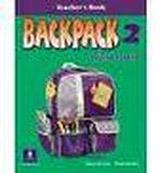 Backpack 2 Teacher´s Guide