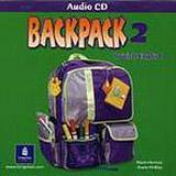 Backpack 2 Audio CD