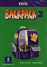Backpack 2 DVD