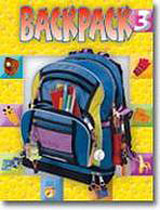 Backpack 3 Student´s Book
