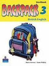 Backpack 3 Workbook