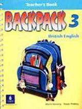 Backpack 3 Teacher´s Guide
