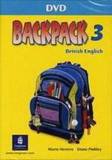 Backpack 3 DVD