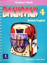 Backpack 4 Teacher´s Guide