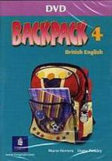 Backpack 4 DVD
