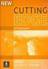 New Cutting Edge Intermediate Workbook (Without Key)