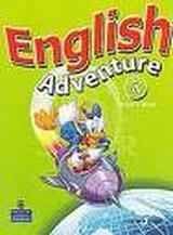 English Adventure Starter A Pupil´s Book