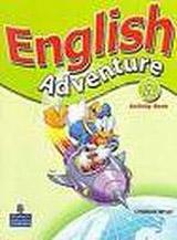 English Adventure Starter A Activity Book