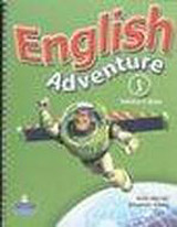 English Adventure 1 Teacher´s Book