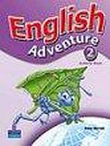 English Adventure 2 Activity Book