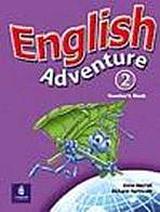 English Adventure 2 Teacher´s Book