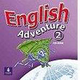 English Adventure 2 CD-ROM