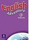 English Adventure 2 Flashcards