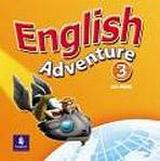 English Adventure 3 CD-ROM