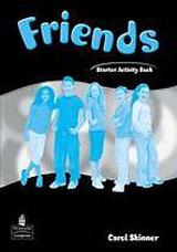 Friends Starter Workbook