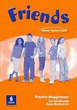 Friends Starter Teacher´s Book
