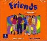 Friends Starter Class Audio CDs