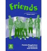 Friends 1 Teacher´s Book