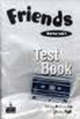 Friends 1 Test Book and Cassette Pack (Starter and Level 1)