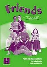 Friends 2 Teacher´s Book