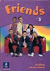 Friends 3 Student´s Book