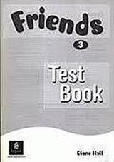 Friends 3 Test Book