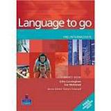 Language to Go Pre-Intermediate Student´s Book with Phrasebook