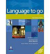 Language to Go Intermediate Student´s Book with Phrasebook