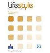 Lifestyle Pre-Intermediate Workbook with Audio CD
